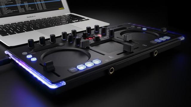 korg-dj-controller-main