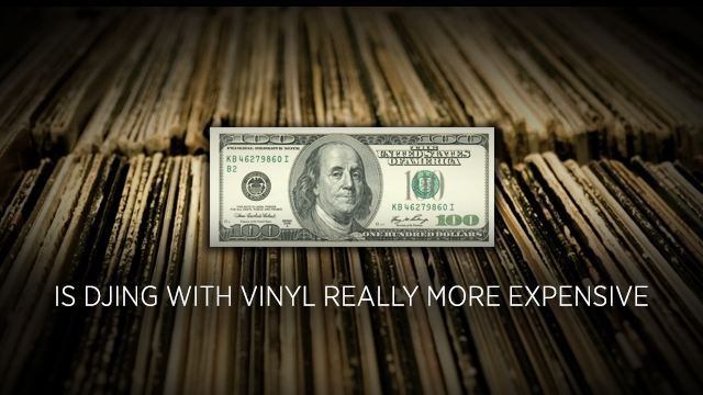 Is Djing With Vinyl Really That Expensive Dj Techtools