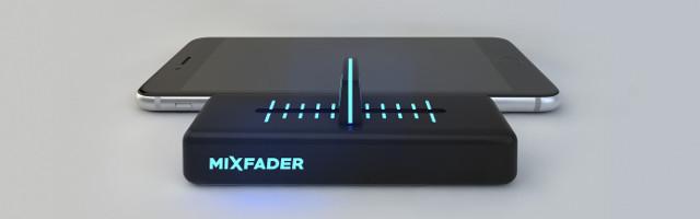 Mixfader 2