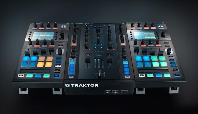 Traktor Kontrol D2 Officially Announced Dj Techtools